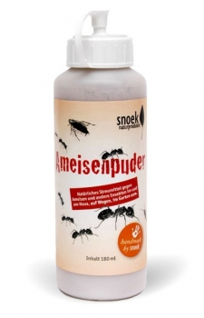 Ameisenpuder Snoek 180ml