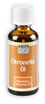 Citronella-Öl Aries 50 ml