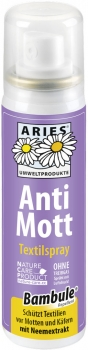 Anti Mott Textilspray Aries