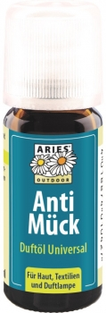 Anti Mück Duftöl Aries 10ml