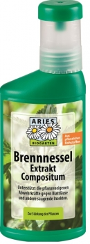 Brennessel Extrakt Aries 250ml