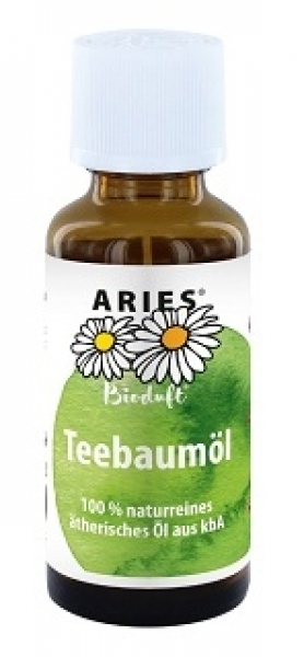 Teebaumöl Aries 30ml