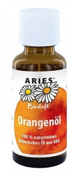 Orangenöl Aries 30ml