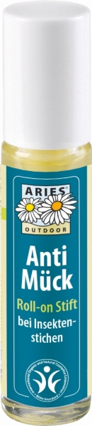 Anti Mück Roll-on Stift Aries 10ml